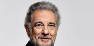 placido domingo e
