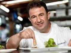 Three of Spains restaurants in world top 20