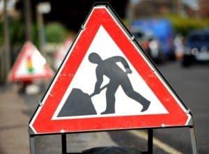 road-repairs