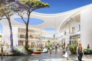 torremolinos centro comercial