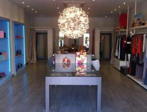 Twist Boutique at La Colonia