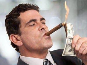 Bankers-Bonus