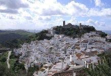 Casares Old Town