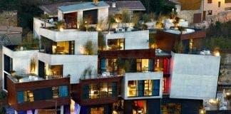 Eco Hotel Viura Rioja Alavesa home