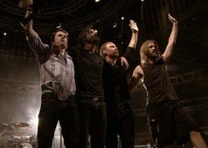 CANCELLED: Band ends European tour after terrorist killings