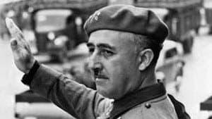 Dictator Franco