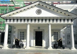 Gib-Building