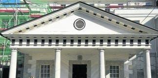 Gib Building e