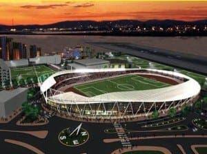 Gibraltar-Stadium