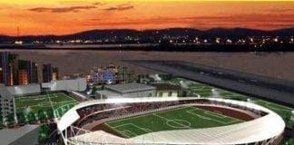 Gibraltar Stadium