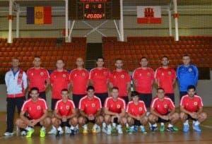 Gibraltar-futsal
