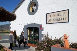 ARRIATE: El Muelle