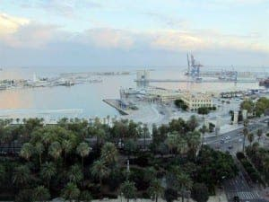 Malaga-Hotel-Levante-Dock