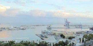 Malaga Hotel Levante Dock