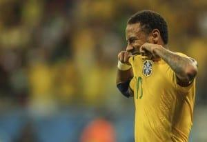 TAX TANGLE: No more Neymar 'attacks', says dad