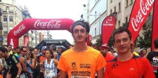 algeciras marathon