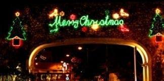 gibraltar christmas e