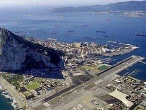 gibraltar-runway