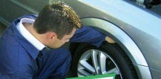 itv car check