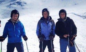 op ski