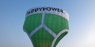 paddy power lucky pants e