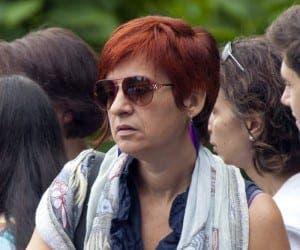 Inditex heiress Sandra Ortega Mera