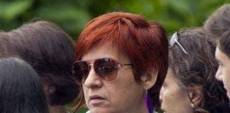 spains richest woman Sandra Ortega Mera