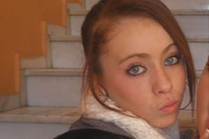 MISSING: Amy Fitzpatrick