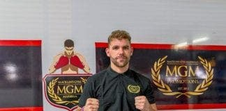 Billy Joe Saunders e