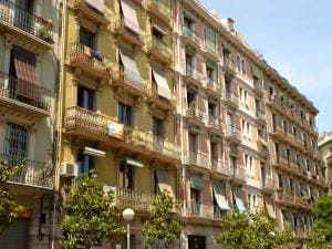 FINED: Rental firms punished by Barcelona Town Hall