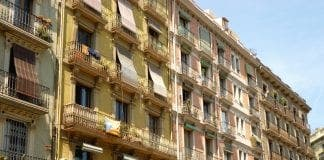 Flats Barcelona