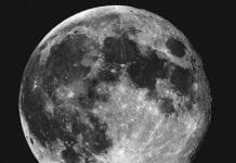 Full moon e