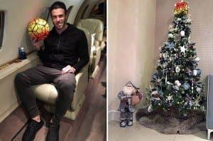 Bale's four-goal fairy