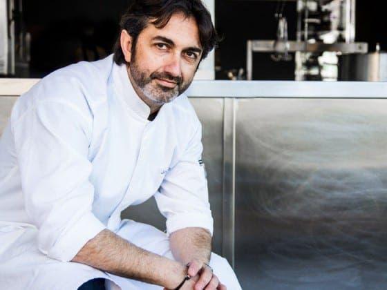 Jose Carlos Garcia