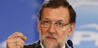 Mariano Rajoy e