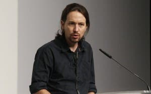 ROW: Podemos crisis as leaders battle