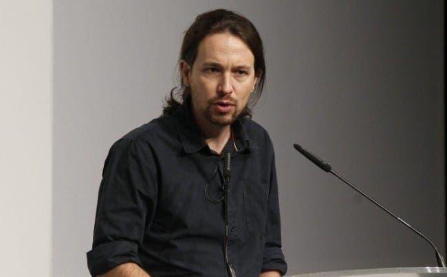 Pablo Iglesias EFE e