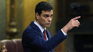 SANCHEZ: Socialists braced for big losses
