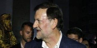 Rajoy e