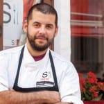 Restaurante Skina: Jaume Puigdengolas