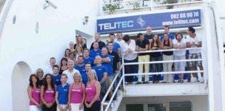 Telitec Team e