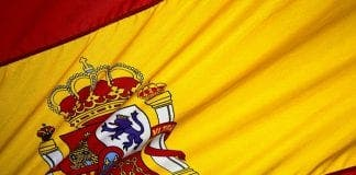 adam neale spanish flag