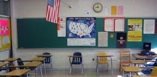 american teachers