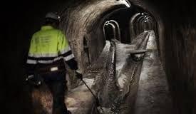 barcelona sewers