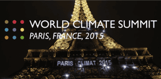 climate change e