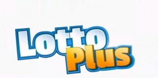 lottoplus logo e
