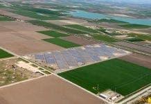 solarpark e