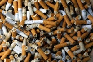 SMOKED OUT: Cigarette factory to close