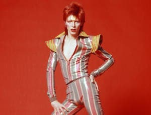 LET'S DANCE: Rock ready for Bowie night