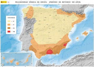 MOST DANGEROUS: Malaga is Spain's earthquake hot spot